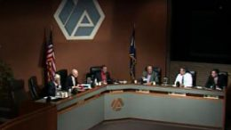 Arvada City Council