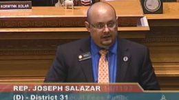 Rep. Joe Salazar