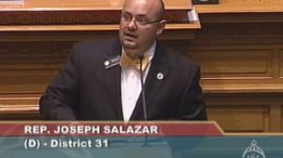 Rep. Joe Salazar