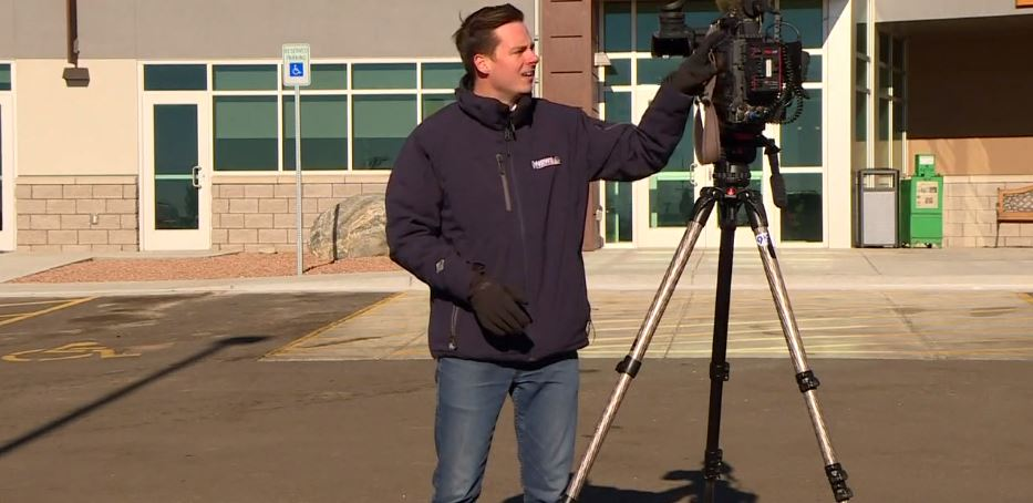 Park County commissioners barred 9NEWS cameras from a public meeting. Was that legal?
