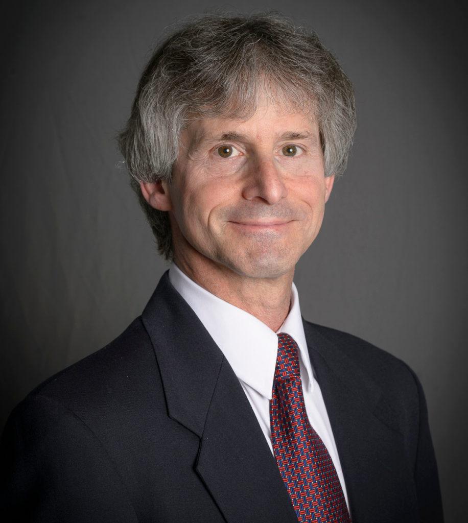 Steve Zansberg